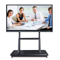 65 interactive flat panel display