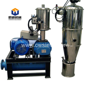 industrial vacuum elevator conveyors for flour