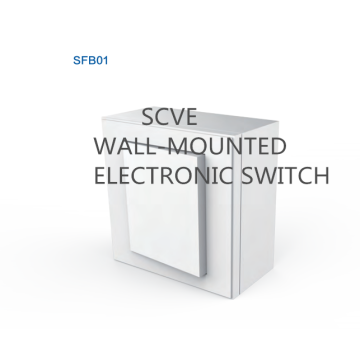 Wall-Mounted Electronic Switch Weak Current Switch
