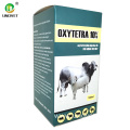100ml 10% Oxytetracycline Injection for Cattle