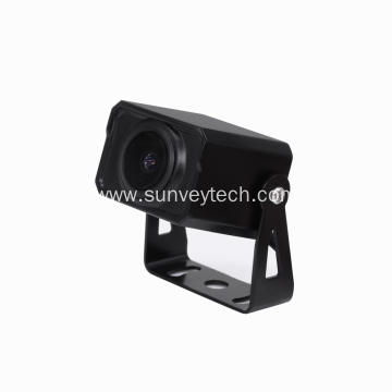 Low Profile Hidden Mini Car Camera