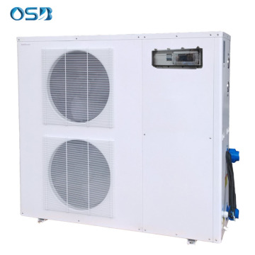 Inverter Air Water Pool Heat Pump Chiller