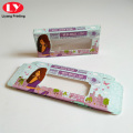 Custom Logo Paper Boxes Cheap Lash Box Packaging