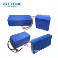 Reliable Li-ion 7.4V 1.04A Battery Pack CE ROHS