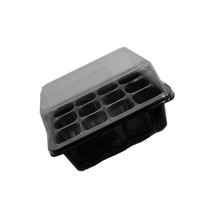 5/10Pcs Sprouting Trays Planting Seedling Trays Germination Trays Crop Cultivation Trays Succulent Plant Plate