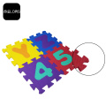 Melors Interlocking Jigsaw Foam Kids Puzzle Lekematte