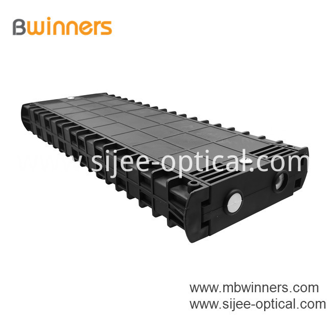 Optical Fiber Cable Joint Closure