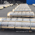 Length 2100mm 2400mm 2700mm Graphite Electrode