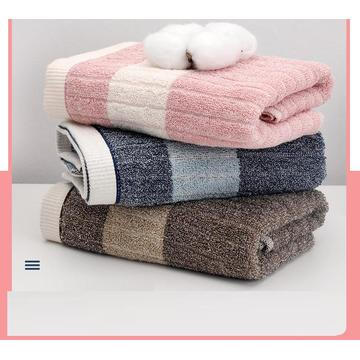 Pure cotton adult Wash face towel bath towel
