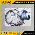 PC400-7 GASKET 6156-11-8810