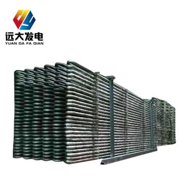 Steam Boiler Parts Economizer Tubes Price
