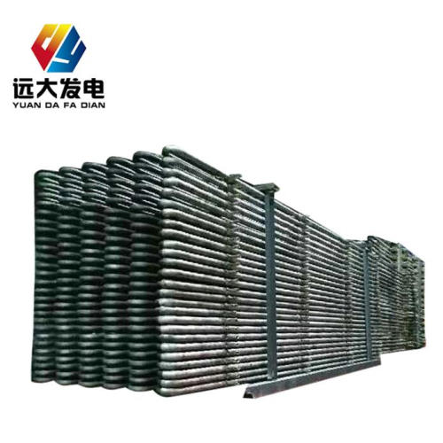 Coal Fired Steam Boiler Economizer