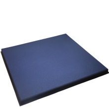 Noise Reduction Rubber Flooring