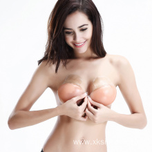 Silicone Adhesive lift up bras