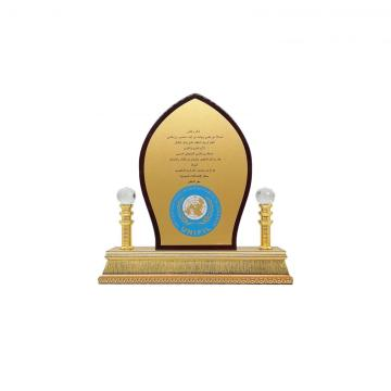 hot selling High quality wooden medal