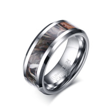 Wholesale tungsten carbide promise rings for men