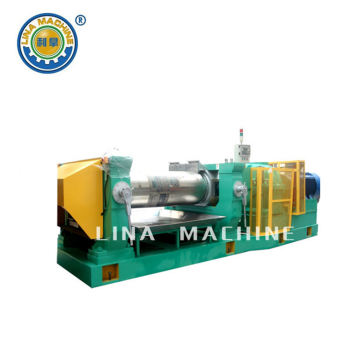 16 Inch Water Cooling Rubber Lua Roll Mill