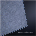 LDPE coated eco-friendly non woven interlining fabric