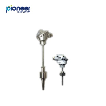 PT100 Temperature Transmitter