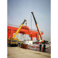Crawler Telescopic Crane with High Efficiency