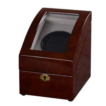 automatic single watch winder manual