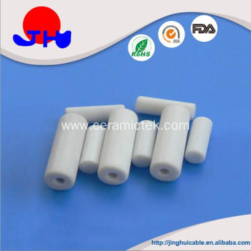 High frequency steatite ceramic tube