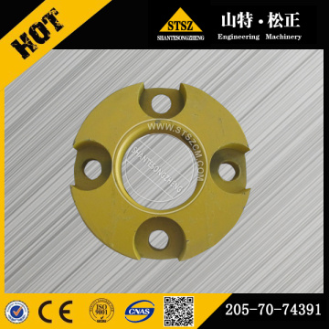 PC200-7 PLATE 205-70-74391
