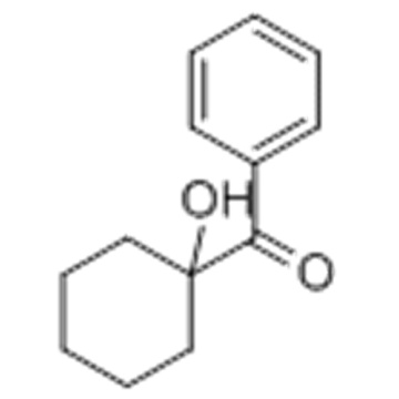 UV184 / 1-Hydroxycyclohexyl Phenyl Ketone CAS 947-19-3