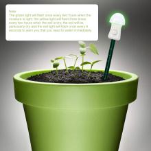 Soil Moisture Meter Hygrometer Moisture Bar Plant Moisture Sensor Moisture Detector