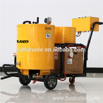Hot Asphalt Rubberized Crack Filler Machine Hot Asphalt Rubberized Crack Filler Machine FGF-60