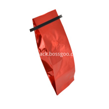 All Color Tin Tie Side Gusseted Coffee Bag
