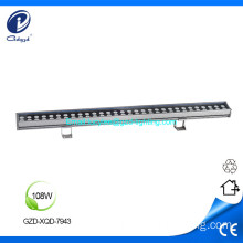 108W high power waterproof led wall washer