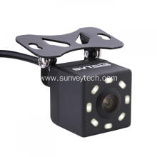 LED Wired Backup Camera