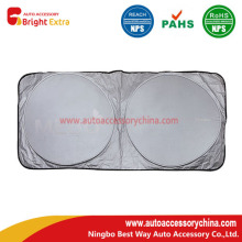 Auto foldable Silver Sunshade