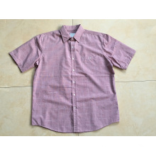 Men's Casual Cotton Shirts