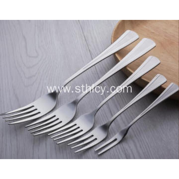 Heavy-duty Stainless Steel Forks Wholesale
