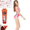 DISAAR Hot Chili Ginger slimming 85 ml fast lose weight fat burning cream Massage