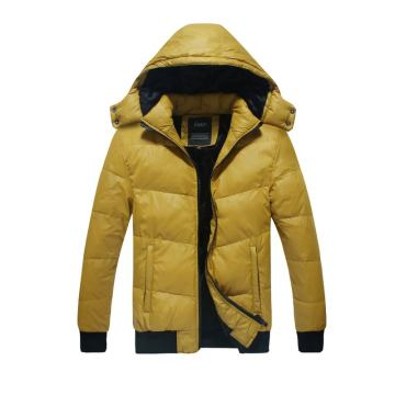 down jacket 90% duck down 10% duck feather