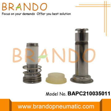 Solenoid Valve Plunger Assembly For Textile Machinery Parts