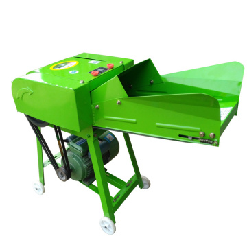 Silage Machine Rice Straw Chaff Cutter Machine