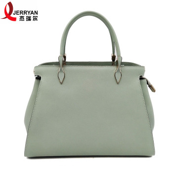 Leather Office Bags Ladies Fanny Tote Bags