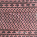 Good Quality Rayon Border Print Fabric