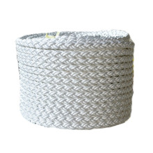 Firm and strong UV resistance nylon polyester rope