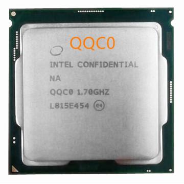 Intel Core i9-9900T es i9 9900T es QQC0 1.7 GHz Eight-Core Sixteen-Thread CPU Processor L2=2M L3=16M 35W LGA 1151