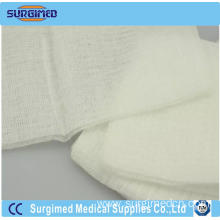 Absorbent Cotton Gauze Swabs