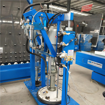 Manual Silicone Sealant Extruder Machine
