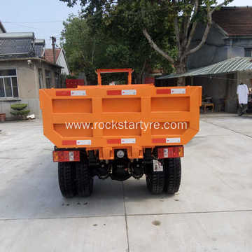 5 ton mining tipper price for sale