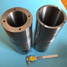 S45C Cylinder Liner After Internal Honing