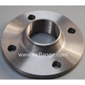 Asme B16.5 Carbon Steel A105 Welding Neck Flanges
