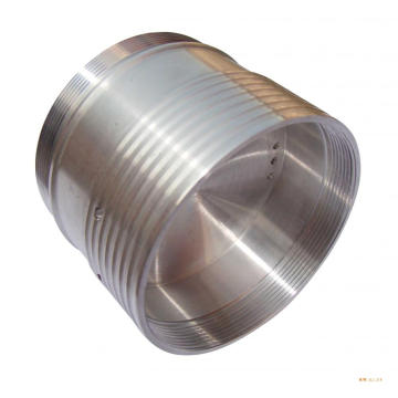 Professional customized CNC machining alumium parts